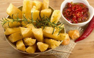 Wanderlust Tips Magazine | The best cassava dishes to eat