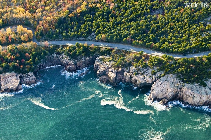 Wanderlust Tips Magazine | The most scenic drives