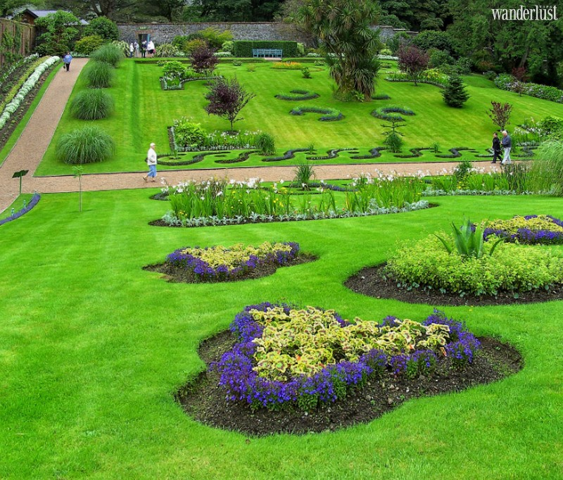 Wanderlust Tips Magazine   The most unusual gardens in Europe to explore this summer