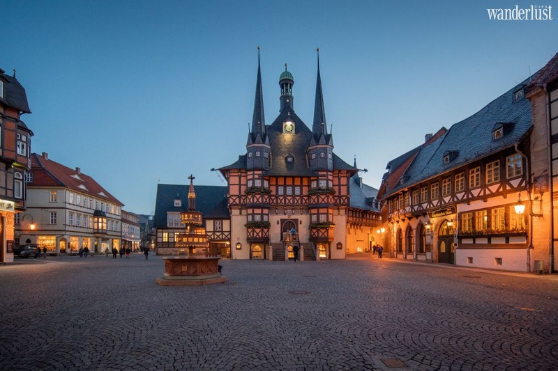 Wanderlust Tips Magazine | 5 legendary routes in Germany that take you back in time