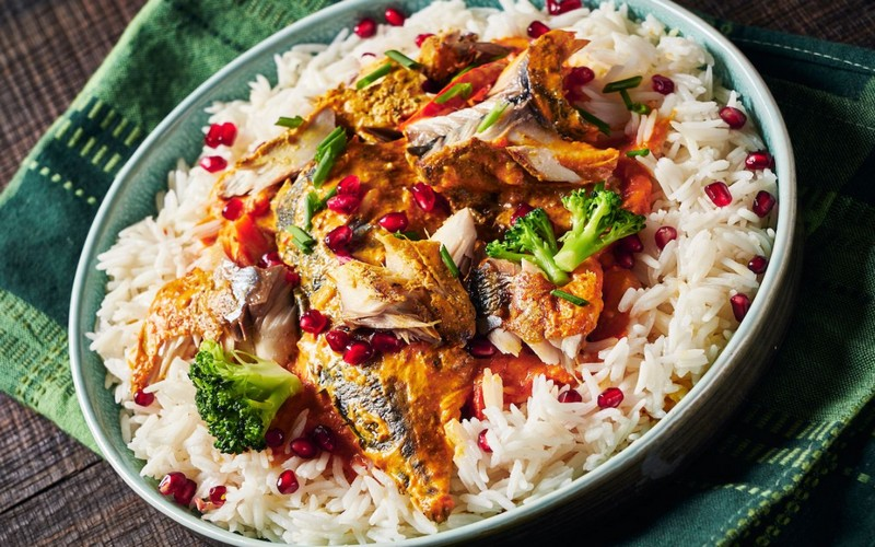 Wanderlust Tips Magazine | 6 seafood dishes to try in India