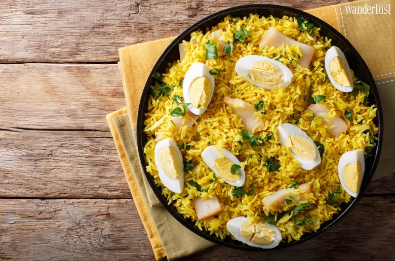 Wanderlust Tips Magazine | 6 seafood dishes to try in Mumbai, India