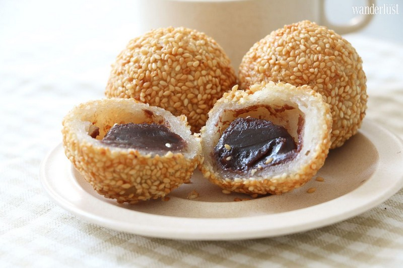 Wanderlust Tips Magazine   6 sweet Chinese desserts you will love