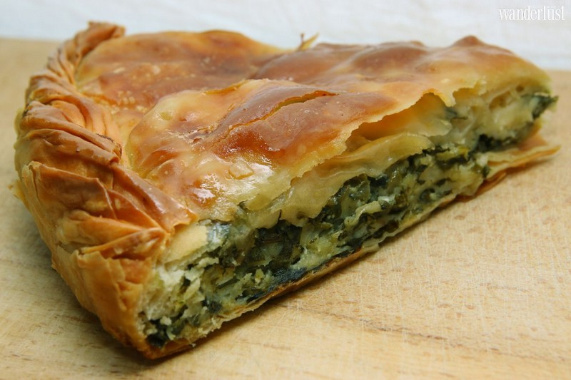 Wanderlust Tips Magazine | 7 iconic European pie styles that are worth a try on your travels