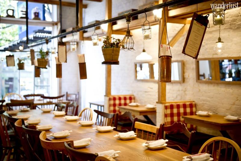 Wanderlust Tips Magazine   Best restaurants to try in Chinatown