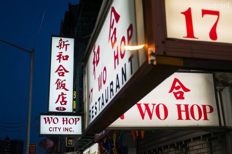 Wanderlust Tips Magazine   Best restaurants to try in Chinatown, New York City