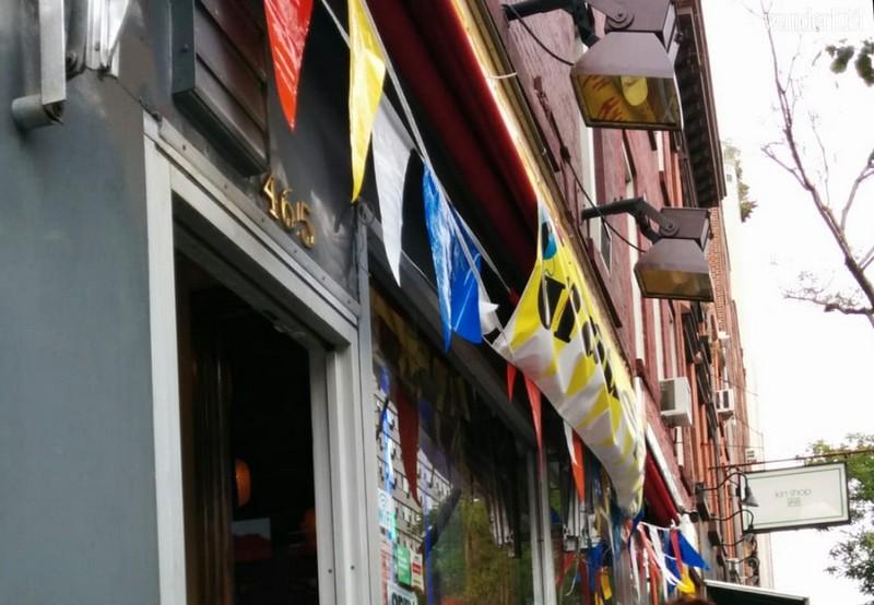 Wanderlust Tips Magazine | Best restaurants to try in Chinatown, New York City