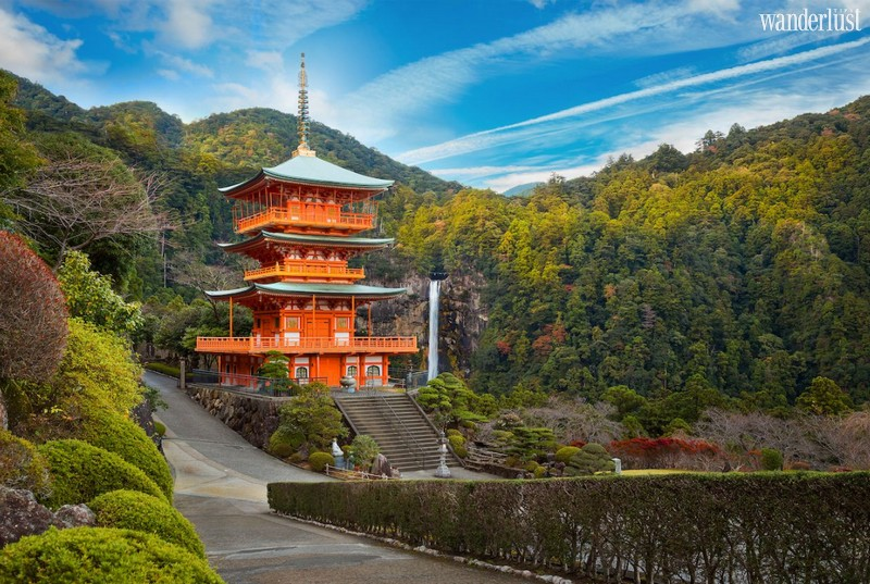 Wanderlust Tips Magazine | The 6 best temple hotels in Japan for solitude seekers