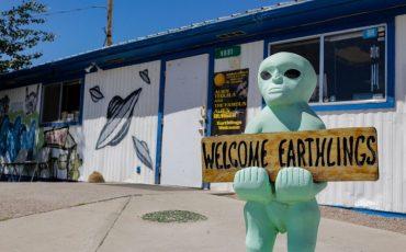 Wanderlust Tips Magazine | Explore 7 weird attractions the US