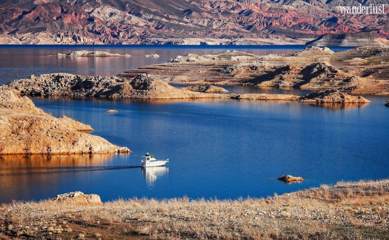 Wanderlust Tips Magazine | Explore 7 weird attractions in Nevada, the US