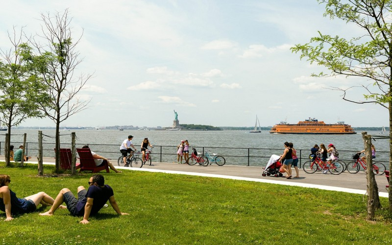 Wanderlust Tips Magazine | New York City's Governors Island will reopen on May 1