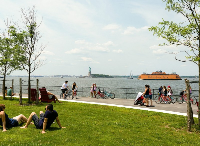 Wanderlust Tips Magazine   New York City's Governors Island will reopen on May 1