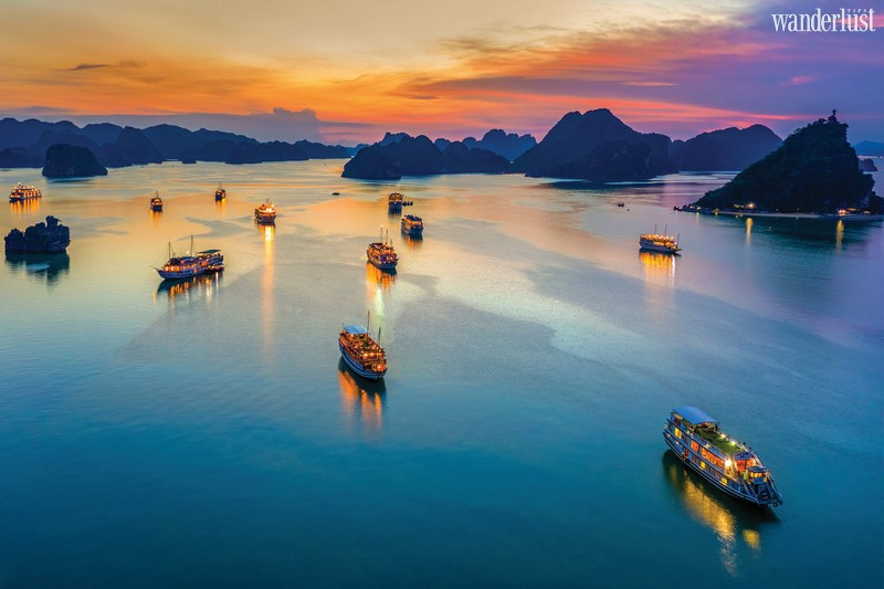 Wanderlust Tips Magazine | Rekindling my love for Vietnam