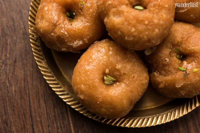 Wanderlust Tips Magazine | The 9 best types of doughnuts you need to try when you travel the world
