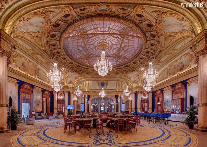 Wanderlust Tips Magazine | The most glamorous casino destinations in Europe
