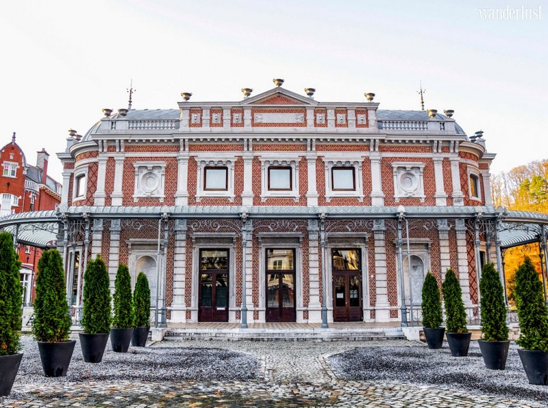 Wanderlust Tips Magazine | The most glamorous destinations in Europe
