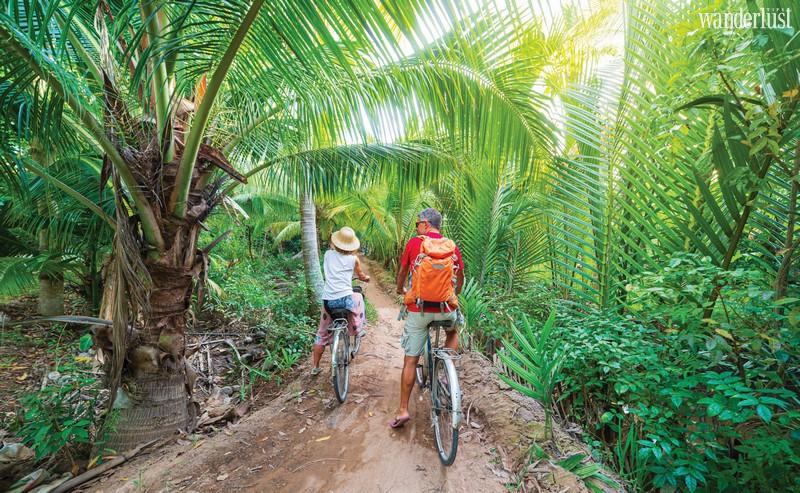 Wanderlust Tips Magazine | The most unique experiences in Vietnam