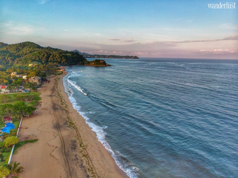 Wanderlust Tips Magazine | Where to find the least crowded beach vacations in Mexico this summer