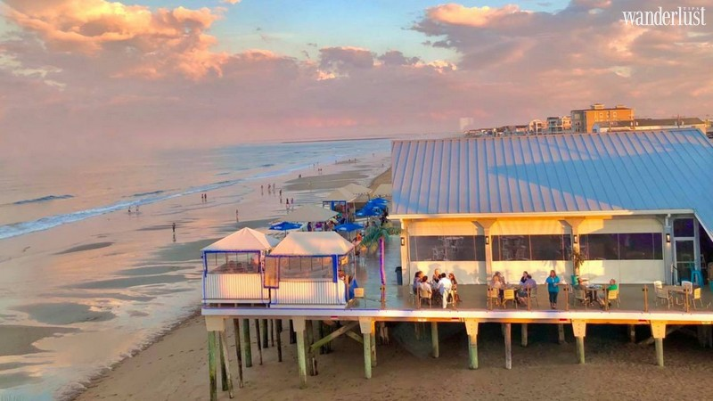 Wanderlust Tips Magazine | The 6 best beaches in New England for partygoers in summer
