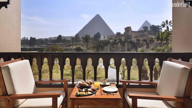 Wanderlust Tips | 6 historic hotels with extraordinary pasts