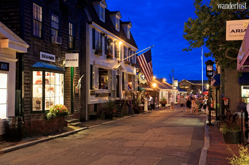 Rhode Island: Visit the smallest stunning state in the US