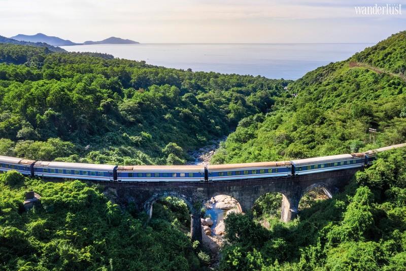 Wanderlust Tips   Rail Journeys