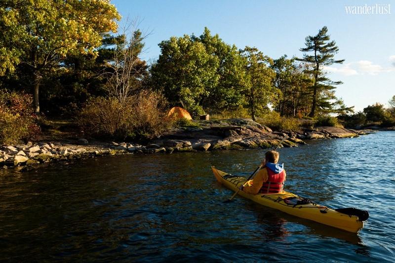 Wanderlust Tips Magazine   Best 5 activities on the water in Florida, USA