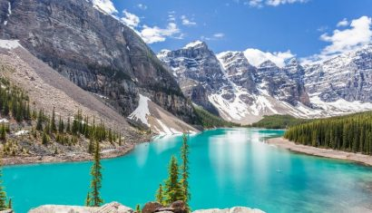 Wanderlust Tips Magazine   Canada will welcome fully vaccinated US tourists in August