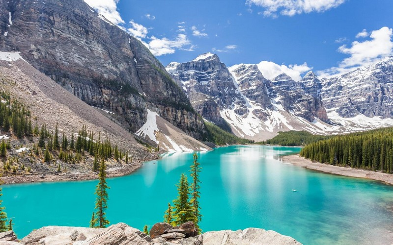 Wanderlust Tips Magazine | Canada will welcome fully vaccinated US tourists in August