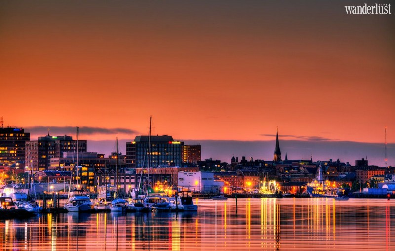 Wanderlust Tips Magazine   Get lost in Portland: The classic seacoast city in Maine, USA