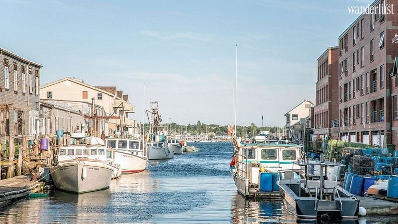 Wanderlust Tips Magazine | Get lost in Portland: The classic seacoast city in Maine, USA