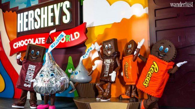 Wanderlust Tips Magazine | World Chocolate Day: The sweetest destinations for chocoholics