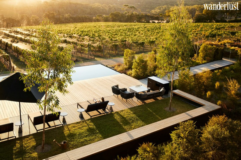 Wanderlust Tips Magazine | 5 most Australian luxury hotels to add to your must-stay list