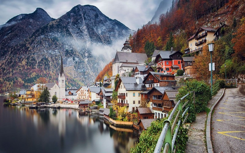 Wanderlust Tips Magazine | Austria: The journey to find 'The sound of music'