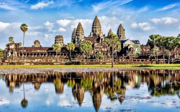 Wanderlust Tips Magazine | Cambodia: The amazing empire of temples