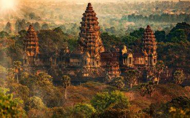 Wanderlust Tips Magazine | Embrace the majestic beauty of Angkor Wat