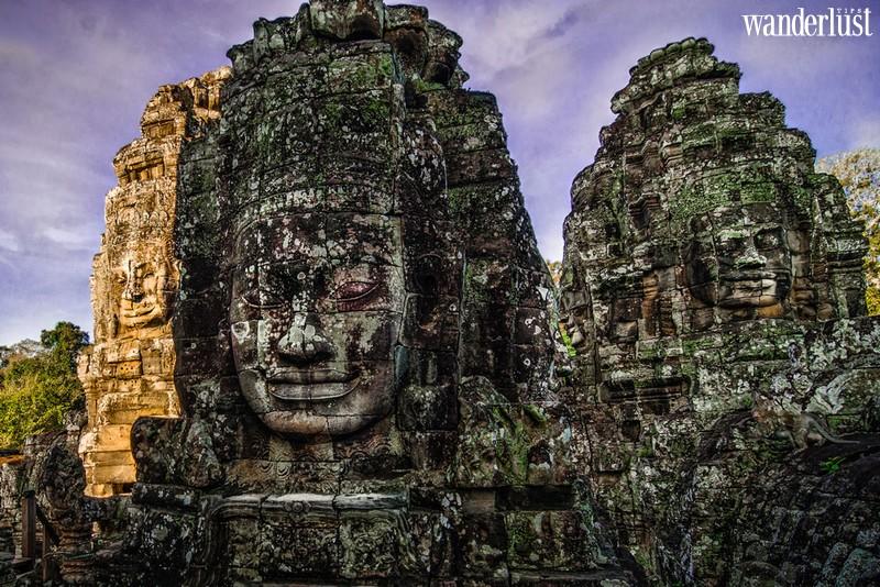 Wanderlust Tips Magazine   Embrace the majestic beauty of Angkor Wat