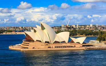 Wanderlust Tips Magazine | Lost in Australia: The land of kangaroos