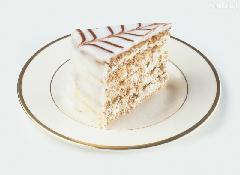 Wanderlust Tips Magazine   The 6 best pastries in Vienna, Austria that are worth a try