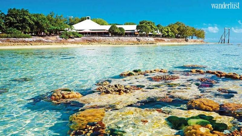 Wanderlust Tips Magazine | The 7 best Australia's island getaways