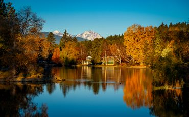 Wanderlust Tips Magazine | Oregon this fall: Top 5 Coolest outdoor adventures to enjoy