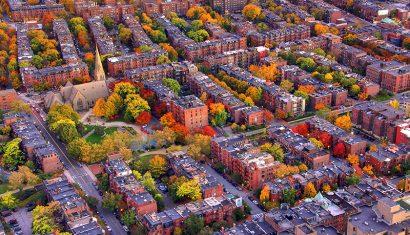 Wanderlust Tips Magazine - Falling for fall in Boston: 5 Best spots for leaf-peeping lovers