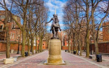 Wanderlust Tips Magazine - Visit Boston: 6 historical sites that should not be missed