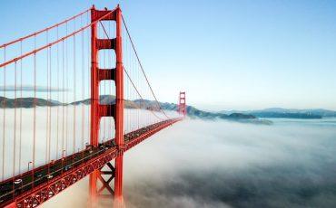 Golde Gate Bridge