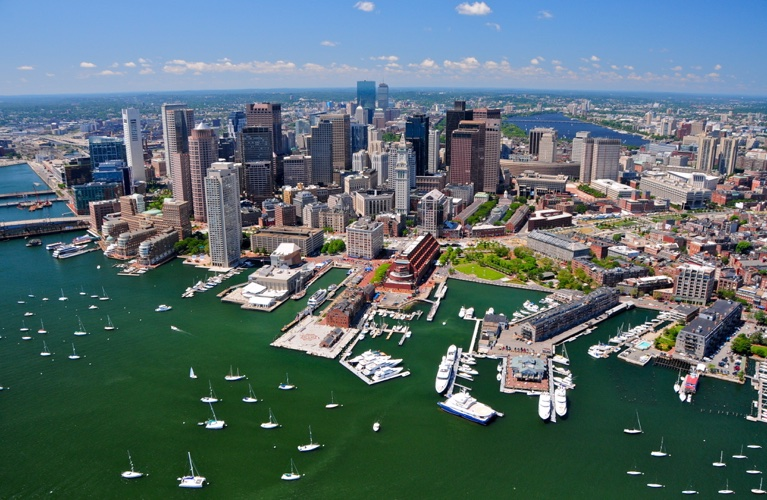 5 top-rated luxury hotels in Boston | Wanderlust Tips Magazine